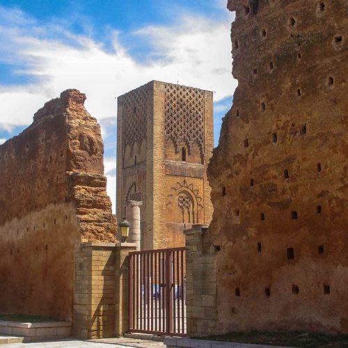 Rabat-tours